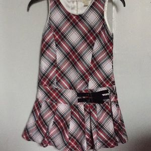 ❤️10for$50❤️Kids Holiday Dress